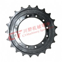 Sprocket Undercarriage
